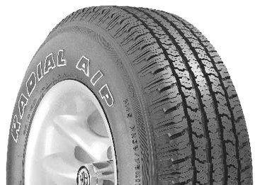Trail Mark Radial A/P Tires