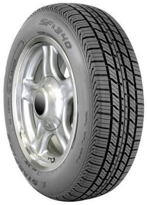 SF 340 Tires