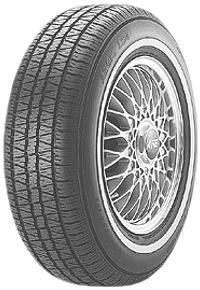 Aegis LS4 Tires