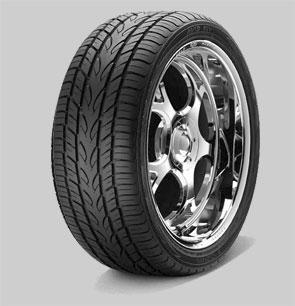 Avid SUV Tires