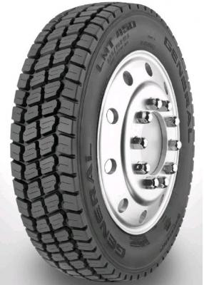 LMT 450 Tires