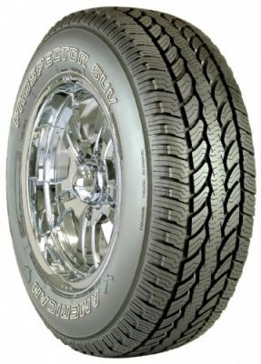 Prospector SUV Tires