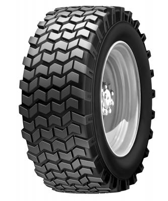 Industrial tractor TI-200 Tires