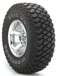Widetrack Baja MT Tires