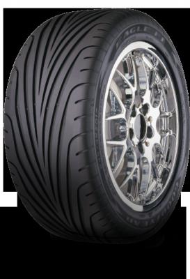Eagle F1 GS-D3 Tires