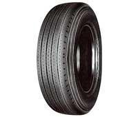 Line Haul Trailer Tires