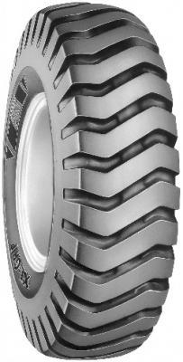 XL Grip Earthmover Tires