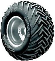 Tracmaster Lawn Tractor Tires