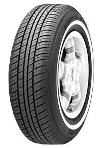 Radial H714 4 Groove Tires